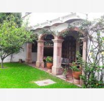 Foto de casa en venta en callejon de la trinidad 10, la magdalena, tequisquiapan, querétaro, 1819586 no 01