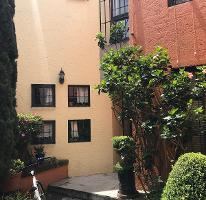 Foto de casa en venta en callejon de las flores , barrio san francisco, la magdalena contreras, distrito federal, 4216655 No. 01