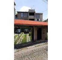 Foto de departamento en venta en callejón de los luna , san lorenzo huipulco, tlalpan, distrito federal, 4414319 No. 01