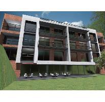 Foto de departamento en venta en  73, tetelpan, álvaro obregón, distrito federal, 1103653 No. 01