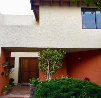Foto de casa en venta en callejón del prado , barrio san francisco, la magdalena contreras, distrito federal, 0 No. 01