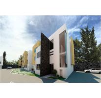 Foto de casa en condominio en venta en callejon del toro 0, san francisco, la magdalena contreras, distrito federal, 2410298 No. 01