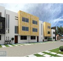 Foto de casa en condominio en venta en callejón del toro , san francisco, la magdalena contreras, distrito federal, 4006956 No. 01