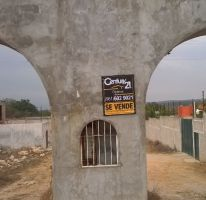 Foto de terreno habitacional en venta en callejon innominado f2 sn, el jobo, tuxtla gutiérrez, chiapas, 1704718 no 01