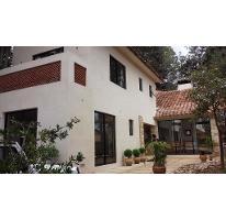 Foto de casa en venta en callejon santa cruz s/n , la garita, san cristóbal de las casas, chiapas, 1769532 No. 01