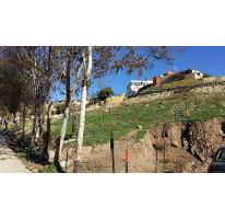 Foto de terreno habitacional en venta en callejon tampico , buena vista, tijuana, baja california, 2802175 No. 01