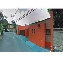 Foto de casa en venta en callejon teneria , san nicolás totolapan, la magdalena contreras, distrito federal, 2872121 No. 01