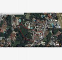 Foto de terreno habitacional en venta en callejón tlaltenango 6, tlaltenango, cuernavaca, morelos, 967551 no 01