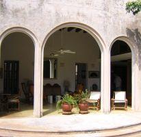 Foto de casa en condominio en venta en, callejones de chuburna, mérida, yucatán, 1042813 no 01