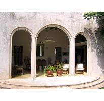Foto de casa en venta en, callejones de chuburna, mérida, yucatán, 1123643 no 01