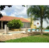 Foto de casa en venta en  , callejones de chuburna, mérida, yucatán, 1136341 No. 01