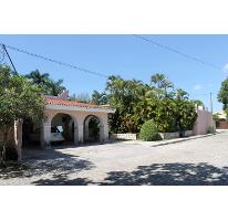 Foto de casa en venta en  , callejones de chuburna, mérida, yucatán, 2643339 No. 01
