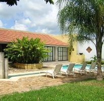 Foto de casa en venta en  , callejones de chuburna, mérida, yucatán, 3645785 No. 01