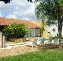 Foto de casa en venta en  , callejones de chuburna, mérida, yucatán, 3646271 No. 01