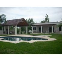 Foto de rancho en venta en  , calles, montemorelos, nuevo león, 2269629 No. 01
