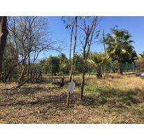 Foto de terreno habitacional en venta en  , calles, montemorelos, nuevo león, 2270552 No. 01