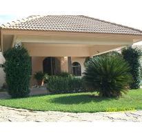 Foto de casa en venta en  , calles, montemorelos, nuevo león, 2335436 No. 01