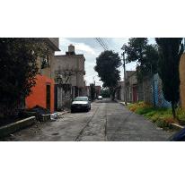 Foto de terreno habitacional en venta en calpullalli 0, san andrés totoltepec, tlalpan, distrito federal, 2413023 No. 01
