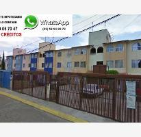 Foto de departamento en venta en calpullalpan 00, rey nezahualcóyotl, nezahualcóyotl, méxico, 2823903 No. 01