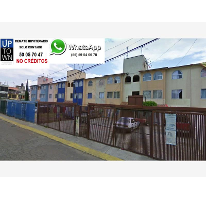 Foto de departamento en venta en  00, rey nezahualcóyotl, nezahualcóyotl, méxico, 2823903 No. 01