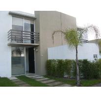 Foto de casa en venta en alvaro obregón 1120, la joya, san pedro cholula, puebla, 617866 no 01