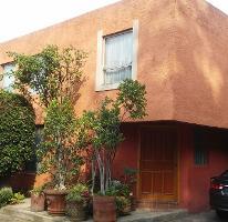 Foto de casa en venta en calvario , tlalpan centro, tlalpan, distrito federal, 3904782 No. 01
