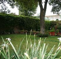 Foto de terreno habitacional en venta en calvario , tlalpan centro, tlalpan, distrito federal, 4007548 No. 01