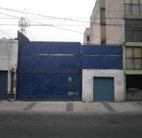 Foto de terreno habitacional en venta en calz de los misterios, vallejo, gustavo a madero, df, 2195314 no 01