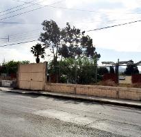 Foto de terreno habitacional en venta en calzada antonio narro , san lorenzo, saltillo, coahuila de zaragoza, 0 No. 01