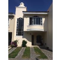 Foto de casa en venta en  , ciudad granja, zapopan, jalisco, 1685497 No. 01