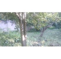 Foto de terreno habitacional en venta en calzada cerro hueco , rivera cerro hueco, tuxtla gutiérrez, chiapas, 2920296 No. 01