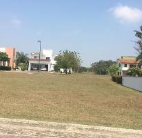 Foto de terreno habitacional en venta en calzada de champayán norte rtv2126e 0, residencial lagunas de miralta, altamira, tamaulipas, 3500019 No. 01