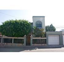 Foto de casa en venta en  , la villa, tijuana, baja california, 1721284 No. 01