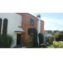 Foto de casa en venta en calzada de la media luna , san juan, tequisquiapan, querétaro, 2747716 No. 01
