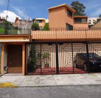 Foto de casa en condominio en venta en calzada de la romeria 001, colina del sur, álvaro obregón, df, 2197000 no 01