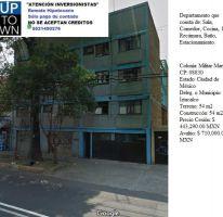 Foto de departamento en venta en calzada de la viga 1143, militar marte, iztacalco, df, 2156970 no 01