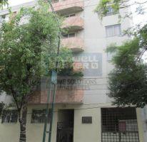 Foto de departamento en venta en calzada de la viga 193, paulino navarro, cuauhtémoc, df, 1754576 no 01