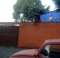 Foto de terreno habitacional en venta en calzada de la virgen 15, avante, coyoacán, distrito federal, 3745457 No. 01