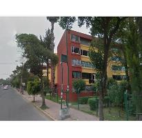 Foto de departamento en venta en calzada de la virgen 212, culhuacán ctm sección v, coyoacán, distrito federal, 2423832 No. 01