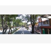 Foto de casa en venta en calzada de las brujas 0, rinconada las hadas, tlalpan, distrito federal, 2823873 No. 01