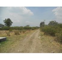 Foto de terreno habitacional en venta en calzada de los nogales 4, jardines de la calera, tlajomulco de zúñiga, jalisco, 2663842 No. 01