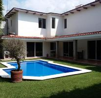 Foto de casa en venta en calzada de los reyes 27 a, tetela del monte, cuernavaca, morelos, 0 No. 01