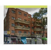 Foto de departamento en venta en calzada de tlalpan 1261, portales sur, benito juárez, distrito federal, 2924988 No. 01