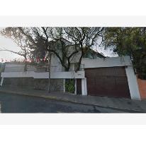 Foto de casa en venta en calzada desierto de los leones 0, lomas de san ángel inn, álvaro obregón, distrito federal, 2852376 No. 01