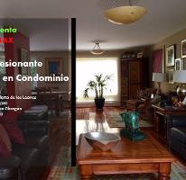 Foto de casa en condominio en venta en calzada desierto de los leones 5890, tetelpan, álvaro obregón, distrito federal, 0 No. 01