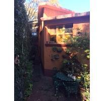 Foto de casa en venta en calzada desierto de los leones , alcantarilla, álvaro obregón, distrito federal, 2395242 No. 01