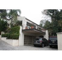 Foto de casa en venta en calzada desierto de los leones , san bartolo ameyalco, álvaro obregón, distrito federal, 2504449 No. 01