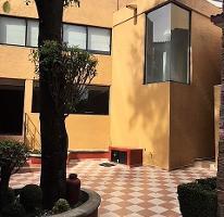 Foto de casa en venta en calzada desierto de los leones , tetelpan, álvaro obregón, distrito federal, 0 No. 01