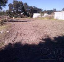 Foto de terreno habitacional en venta en calzada guadalupe barrio nuevo 10, santa cruz tlaxcala, santa cruz tlaxcala, tlaxcala, 1713840 no 01
