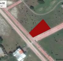 Foto de terreno habitacional en venta en calzada laguna de champayan 0, residencial lagunas de miralta, altamira, tamaulipas, 3684485 No. 01